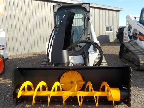 "2019 ERSKINE 78"" Snowblower"
