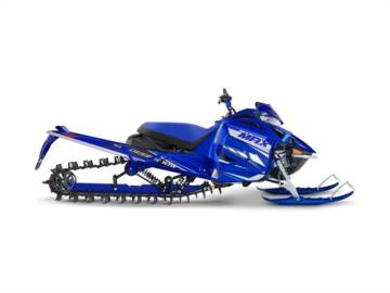 2021 YAMAHA MOUNTAIN
