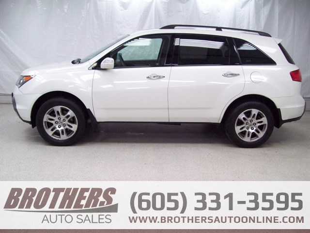 Stock TA USED Acura MDX Sioux Falls South Dakota - Acura of sioux falls