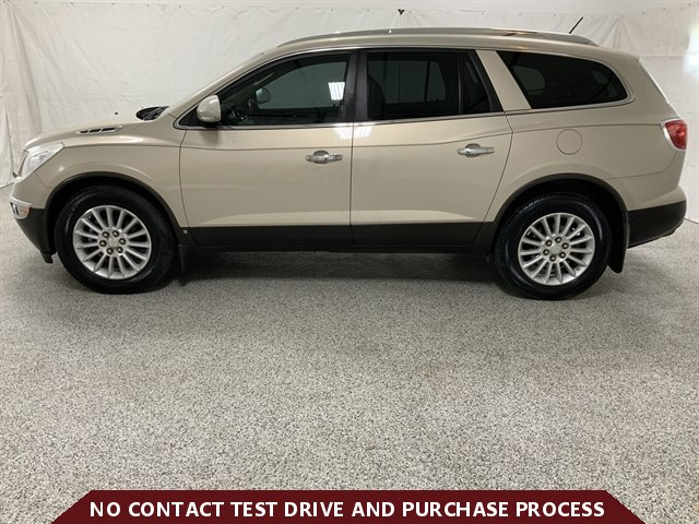 Stock# T08B1958 USED 2008 Buick Enclave | Sioux Falls, SD ...