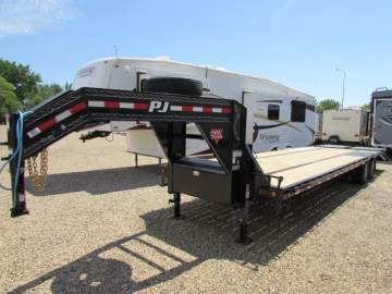 Searching for p j  trailer For Sale on the KELOLAND Automall