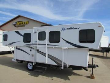 2014 TRAIL MANOR 2417KS