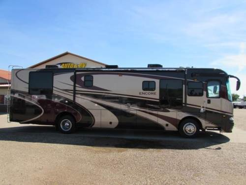 2005 COACHMEN SPORTSCOACH 38DS