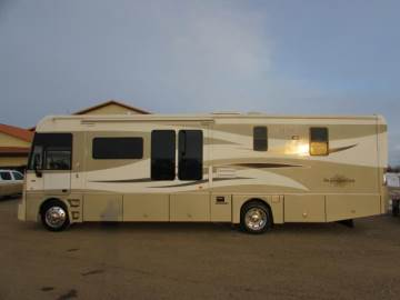 2006 ITASCA MH 35A
