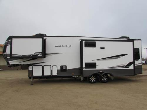 2020 KEYSTONE AVALANCHE 312RS