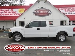 2006 FORD F-150 4DR EXT CAB