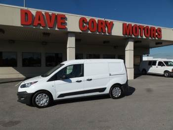 2017 Ford Transit Connect LWB Cargo Van