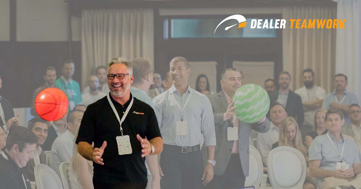 Dealer Teamwork Selected to Speak at 2018 Google Partners Growth Summit at Torrey Pines