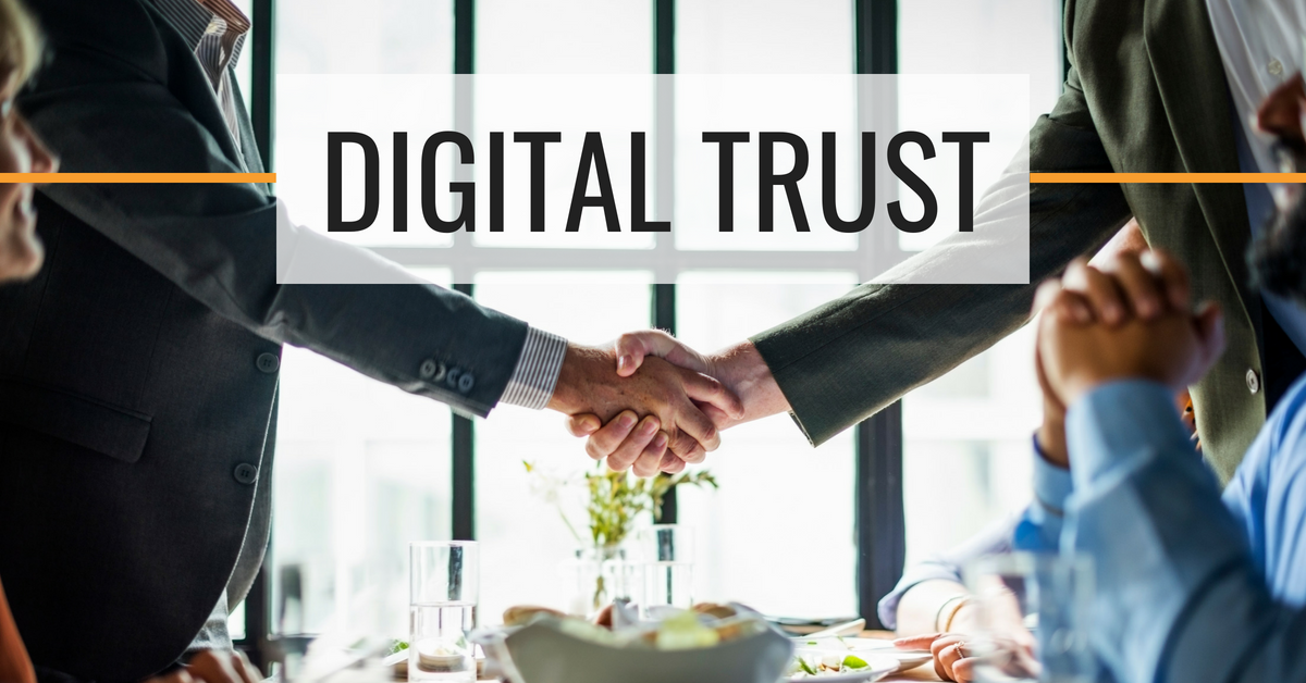 Digital Trust: Your Key to Long-Term Success