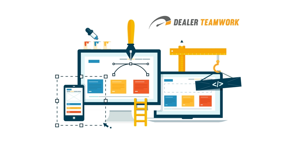 Dealer Teamwork Receives Us Patent For Automotive Digital Marketing Technology Eden Prairie