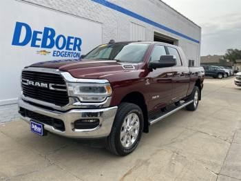 2019 Ram 2500