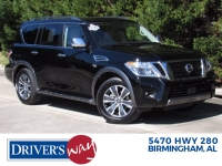 2019 Nissan Armada