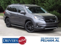 2019 Honda Pilot