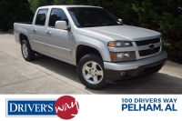 2010 Chevrolet TrailBlazer