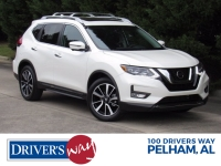 2017 Nissan Rogue