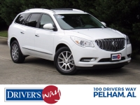 2017 Buick Enclave