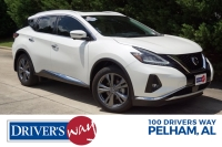 2019 Nissan Murano
