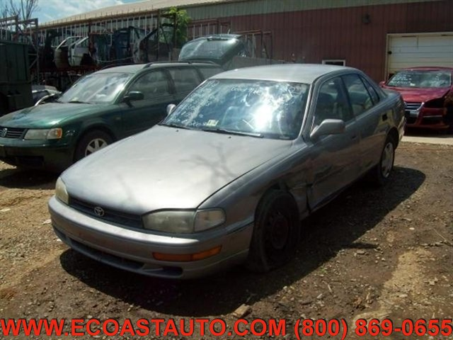 1992 Toyota Camry LE V6