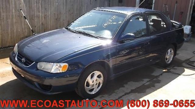 stock m387rbok used 2002 toyota corolla bedford virginia 24523 east coast auto source inc east coast auto source