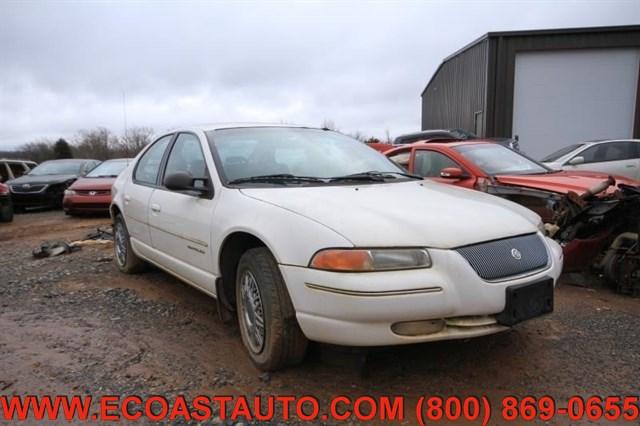 1996 Chrysler Cirrus LX Sedan