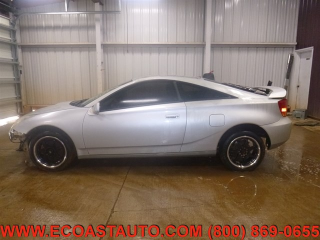 2001 Toyota Celica GT Coupe