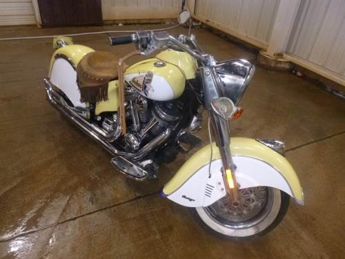 2010 Indian Chief