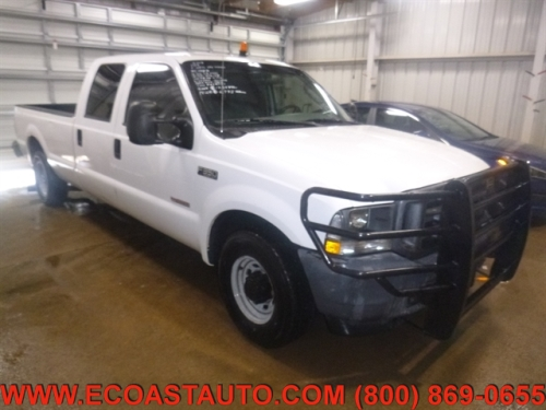 2004 Ford Super Duty F-350 SRW