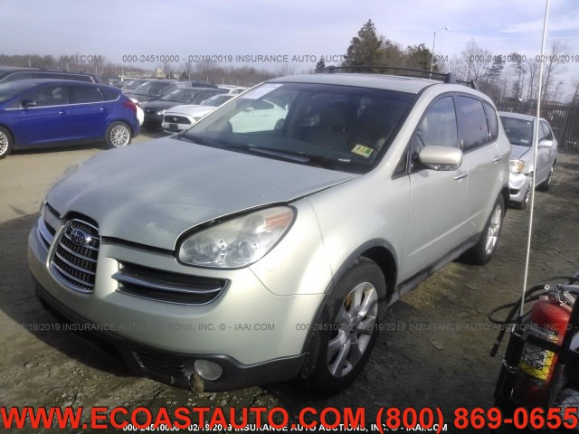 2006 Subaru B9 Tribeca Limited 7-Pass AWD