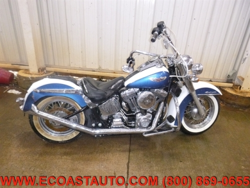 2005 Harley-Davidson Softail Deluxe (FLSTNI)