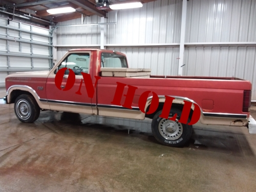1983 Ford F-150