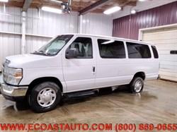 2011 Ford Econoline Wagon E-350