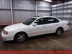 1998 Toyota Avalon