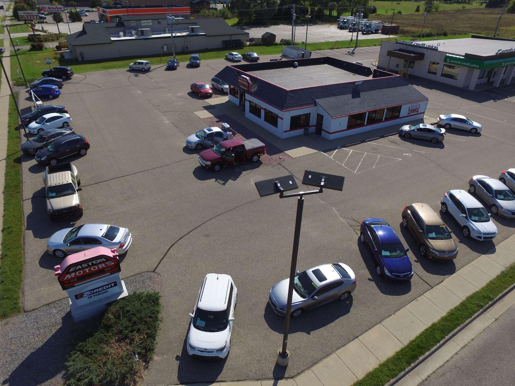 Easton Motors Blog Wisconsin Dells Wisconsin
