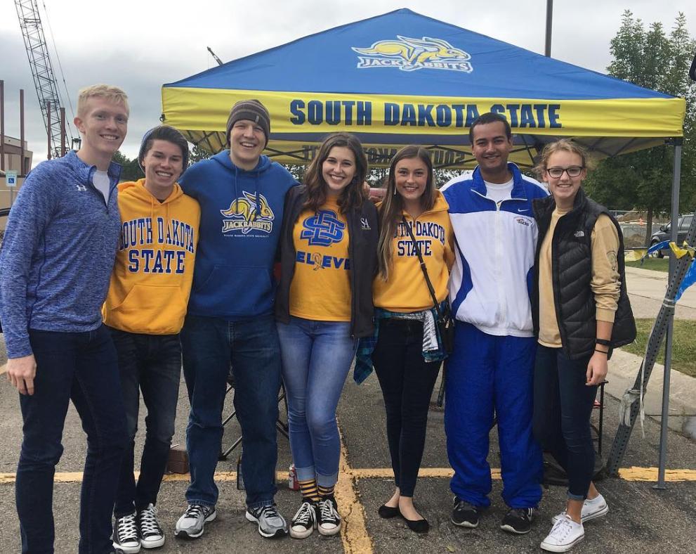 (Photo by SDSU Students' Association on Instagram)