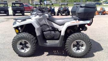 2015 CAN-AM® OUTLANDER™ L DPS® 500
