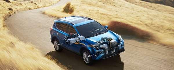 Frank Myers Auto Maxx - Fuel Efficient