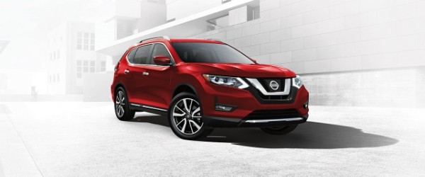 Frank Myers Nissan Rogue