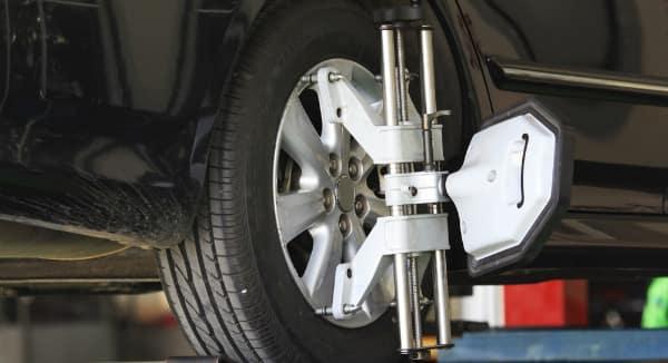 Frank Myers Auto Maxx - tire rotation