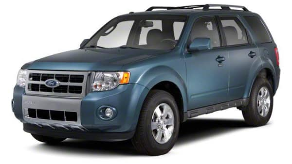 Frank Myers Auto Maxx -Used Ford Escape - Winston-Salem