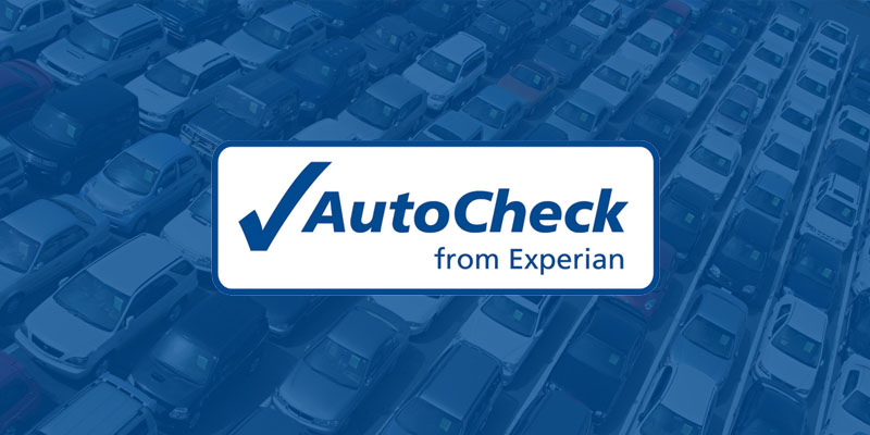 Frank Myers AutoCheck Vehicle History Report