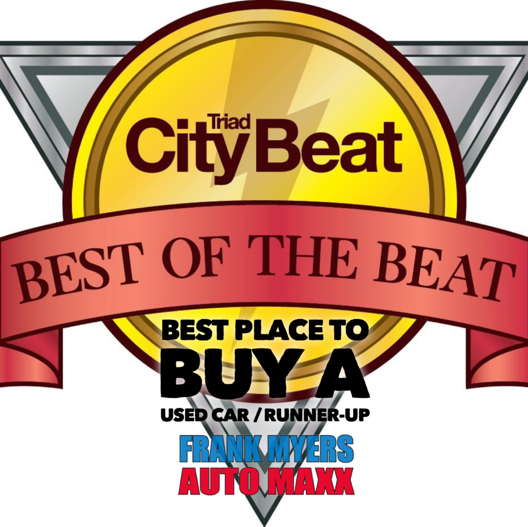 Frank Myers Auto Best of Triad Beat