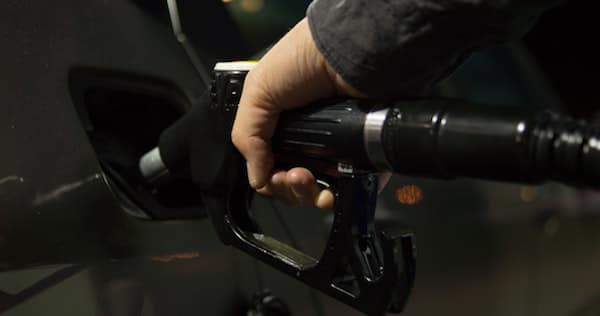 Gas pump - Cost to consider when buying a car