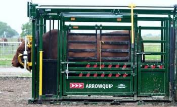 2021 ARROW FARM EQUIPMENT QC-8700