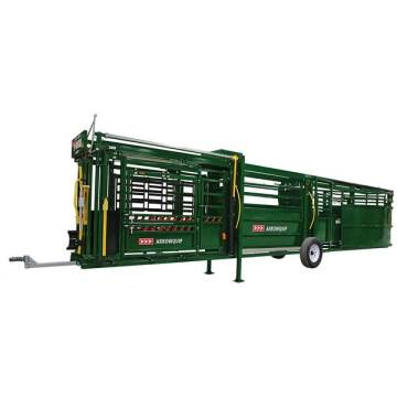 2018 ARROW FARM EQUIPMENT TUB ALLY CHUTE