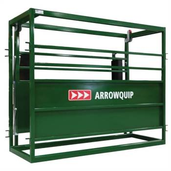 2021 ARROW FARM EQUIPMENT 8FT Adjustable Alley