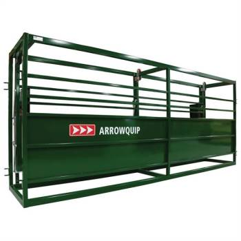 2019 ARROW FARM EQUIPMENT 16FT Adjustable Alley