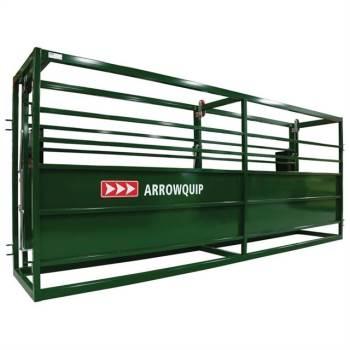 2021 ARROW FARM EQUIPMENT 16FT Adjustable Alley