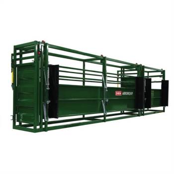 2021 ARROW FARM EQUIPMENT 26FT Adjustable Alley (Stationary)
