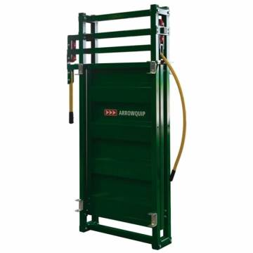 2019 ARROW FARM EQUIPMENT ROLLING DOOR