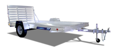 2022 Aluma 7810ESA-S-TG